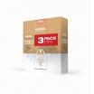 CBD Hemp Seed Oil Multipack 10%