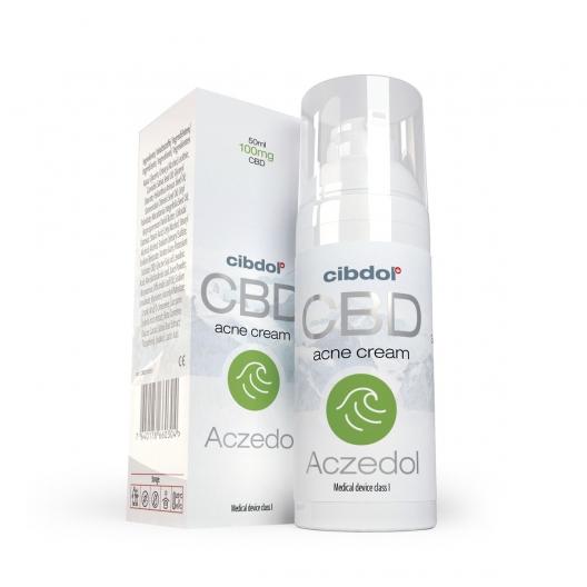 Aczedol (Acne cream)