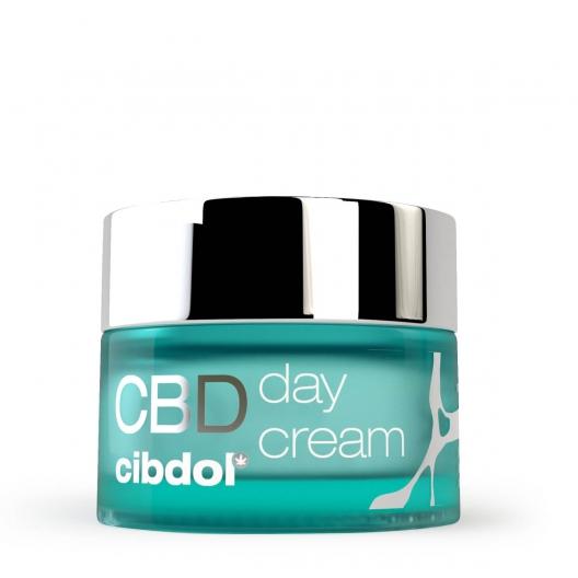 CBD Day Cream SPF 15