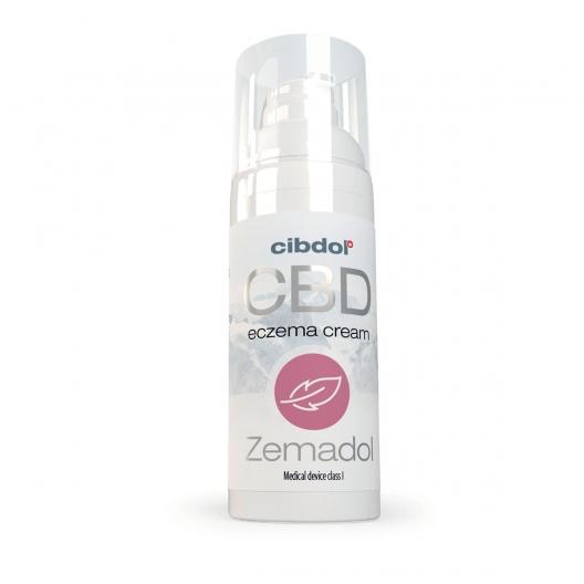 Zemadol (Eczema cream)