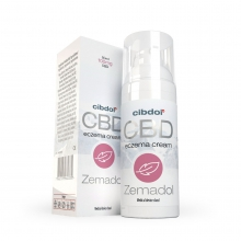 Zemadol (Cremă pentru eczeme)